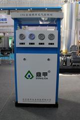 CNG优先顺序控制柜