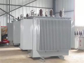 成都S11-M-630kva油浸式变压器厂家