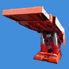 销售四川二手煤矿用液压支架ZY3400型号