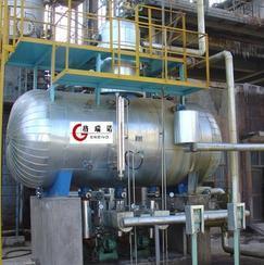 GDR型高效低位热力除氧器