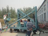 重庆升降机、重庆曲臂式升降机、重庆自行曲臂高空作业车