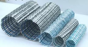 浙江软式透水管,渗排水软管,软式透水管的应用领域