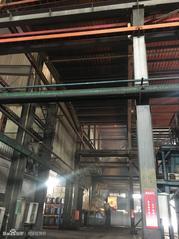 重庆市钢结构厂房承重检测鉴定,2018收费标准