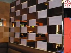海南蜂窝陶瓷吸声板海南蜂窝陶瓷吸音板海南吸音板
