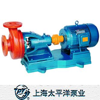 FS型玻璃钢耐酸离心泵
