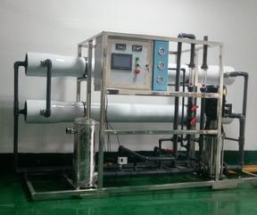 供应上海市纯化水设备 药剂生产 上海市水设备