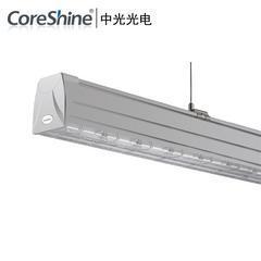 中光光电室内照明灯具LED线性级联灯LED线条灯