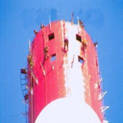 防城港烟囱维护公司