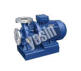 ISW型卧式管道离心泵 防爆管道离心泵 铸铁离心油泵