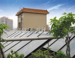 惠州太阳能热水工程