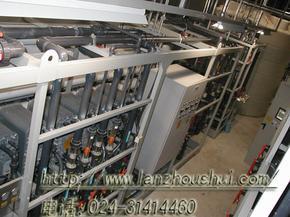 兰州EDI水处理设备,兰州单晶硅超纯水设备2