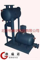 汽动凝结水回收泵组