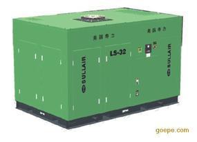寿力空压机散热器批发/订做寿力螺杆机散热器