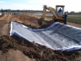 高密度聚乙烯(HDPE)土工膜