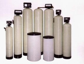 佳木斯软化水设备
