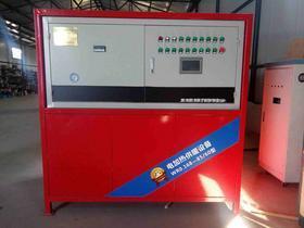 优谦120KW--1500KW电采暖锅炉