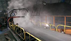 粉尘治理设备,干雾除尘设备
