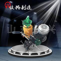 铁岭ZG-1×13电动钢轨钻孔机知识全