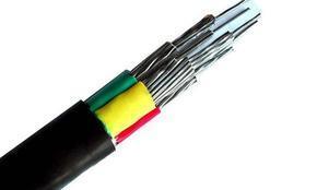 交联聚乙烯绝缘电缆