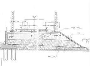 复合排水网技术支持 施工方案