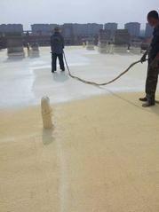 聚氨酯屋面防水保温一体化、屋面保温工程