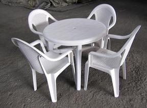 塑料桌椅庆典用 庆典塑料桌椅 大型庆典活动塑料桌椅