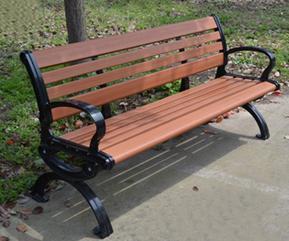 兰州公园椅休闲椅批发18909487560