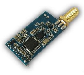 无线发射接收双向传输模块|无线方案开发YL-600