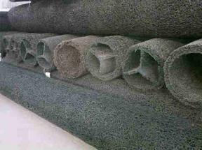 土工材料包布塑料盲沟