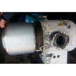 顿汉布什螺杆压缩机维修 耐氟电机维修