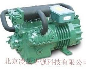 上海凌晟制冷壓縮機工作原理