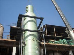 脱硫除尘器 双碱法脱硫塔