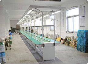 苏州流水线/苏州流水线生产设备,皮带流水线