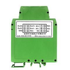 4-20MA信号转换4-20MA转换模块