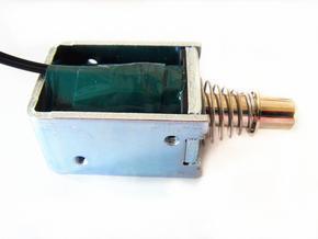 游戏机医疗设备电磁铁