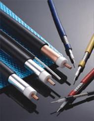 CATV视频电缆-电线电缆系列-强仕电线电缆