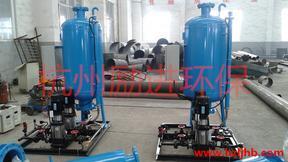 囊式膨胀补水装置选型
