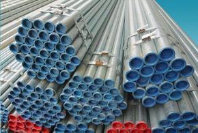 天津钢塑复合管