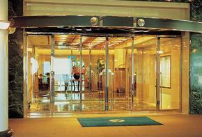 西安凯利玻璃门维修玻璃门制作
