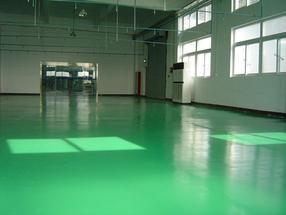 重庆环氧自流平地坪涂料/生产供应商