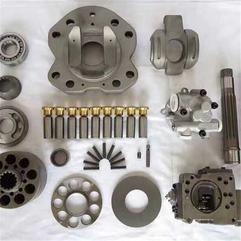 供应川崎K3V63/112液压泵配件
