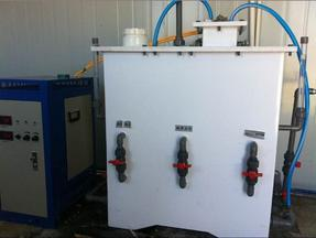 乡镇卫生院医疗废水处理设备选型