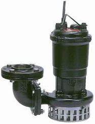 合肥新明和污水泵维修及配件更换