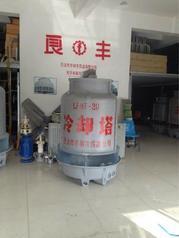 冷却塔生产厂家排名
