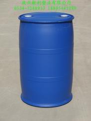 200升�]口塑料桶 200L塑料桶 200KG塑料桶
