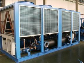RC90风冷模块机组
