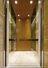 福清别墅电梯装饰|酒店电梯装潢|电梯门套厅门改包|电梯装潢