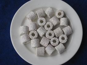 多孔陶瓷及过滤器在过滤技术中的应用