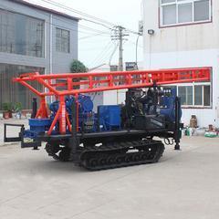 BK-降水井钻机
