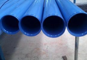 消防涂塑鋼管、給水涂塑管廠家